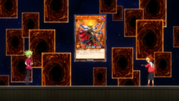 """Roa notes that as Yuga's Deck shrinks he will be more likely to draw """"Sevens Road Magician""""."""