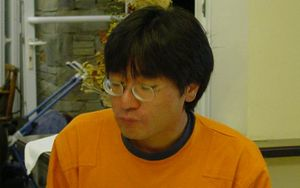 Shin Yoshida