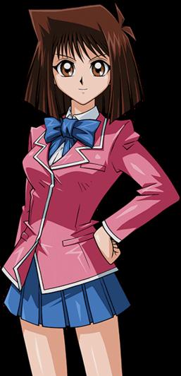 Téa Gardner (Duel Links) - Yugipedia - Yu-Gi-Oh! wiki