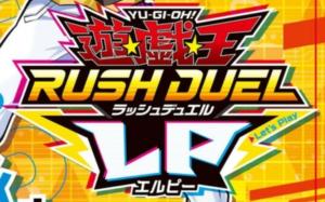 Yu-Gi-Oh! Rush Duel LP