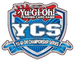 Yu-Gi-Oh! Championship Series 2012 pre-registration card