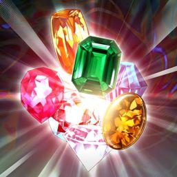 """""""Crystal Abundance"""""""