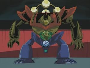 Yu-Gi-Oh! - Episode 020