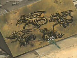 Yu-Gi-Oh! - Episode 164