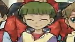 Giry, in Tag Force 4