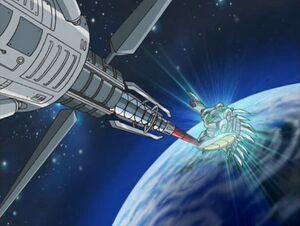 Yu-Gi-Oh! GX - Episode 099