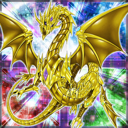 """""""Aether, the Empowering Dragon"""""""