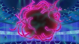 The seed that Dr. Kogami and Varis planted grows in the depths of LINK VRAINS.
