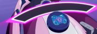 Yuzu's Synchro Dimension Duel Disk.png