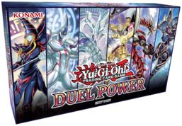 Duel Power - Yugipedia - Yu-Gi-Oh! wiki