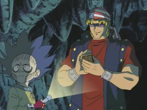 Yu-Gi-Oh! - Episode 017