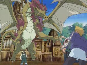 Yu-Gi-Oh! - Episode 188
