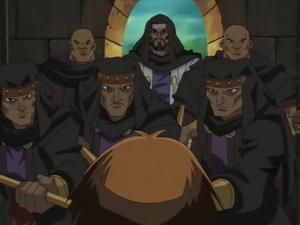 Yu-Gi-Oh! GX - Episode 027
