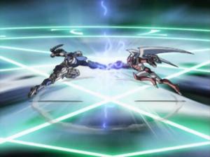 Yu-Gi-Oh! - Episode 172