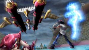 Yu-Gi-Oh! ZEXAL - Episode 092