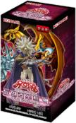Korean Ver duelist of light and dark Booster Box DP24-KR Yugioh
