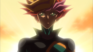 Yu-Gi-Oh! VRAINS - Episode 065