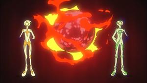 Yu-Gi-Oh! VRAINS - Episode 068