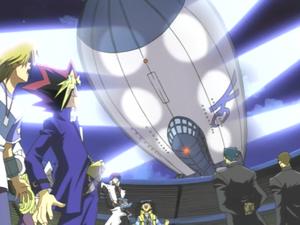 Yu-Gi-Oh! - Episode 081