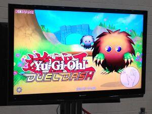 Yu-Gi-Oh! Duel Dash