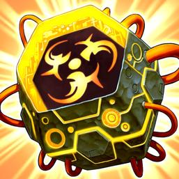"""""""Iron Core of Koa'ki Meiru"""""""