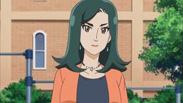 Mrs. Sugisaki