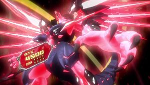 """Neo Galaxy-Eyes Photon Dragon"""
