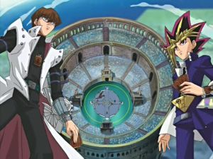 Yu-Gi-Oh! - Episode 129