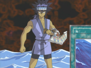Yu-Gi-Oh! - Episode 068