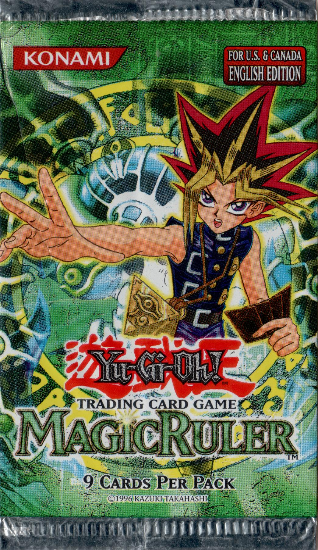 Spell Ruler - Yugipedia - Yu-Gi-Oh! wiki