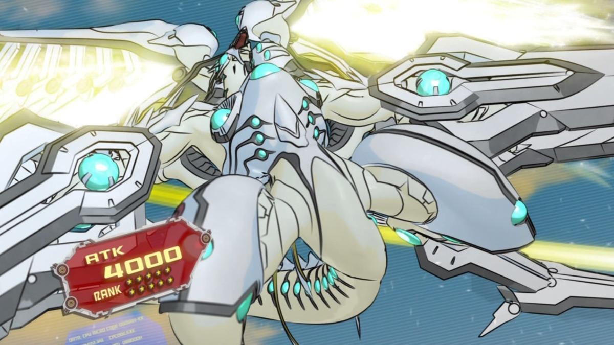 Number 99  Utopic Dragon  Anime  - Yugipedia