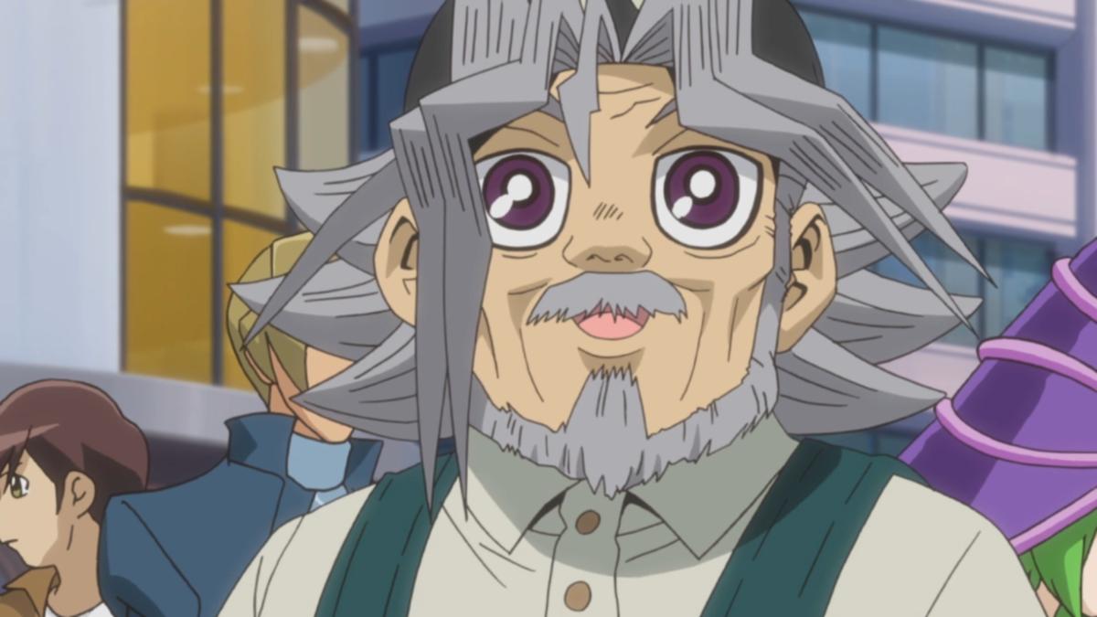 Solomon Muto - Yugipedia - Yu-Gi-Oh Wiki-5750